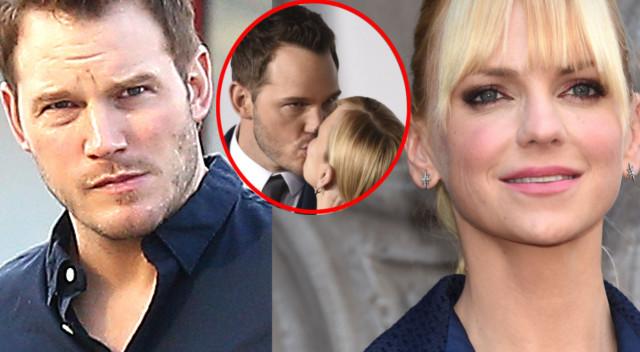 Chris Pratt i Anna Faris są w separacji!