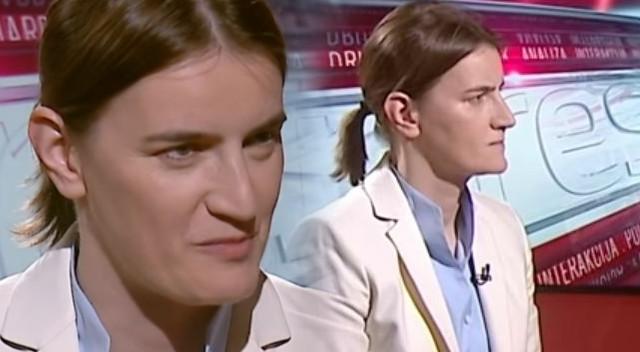 Ana Brnabic, nowa premier Serbii, otwarcie przyznaje, że jest lesbijką