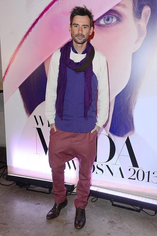 Wielka premiera Harper's Bazaar Polska (FOTO)