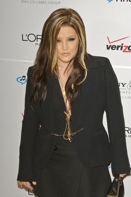 Lisa-Marie Presley jest w ciąży