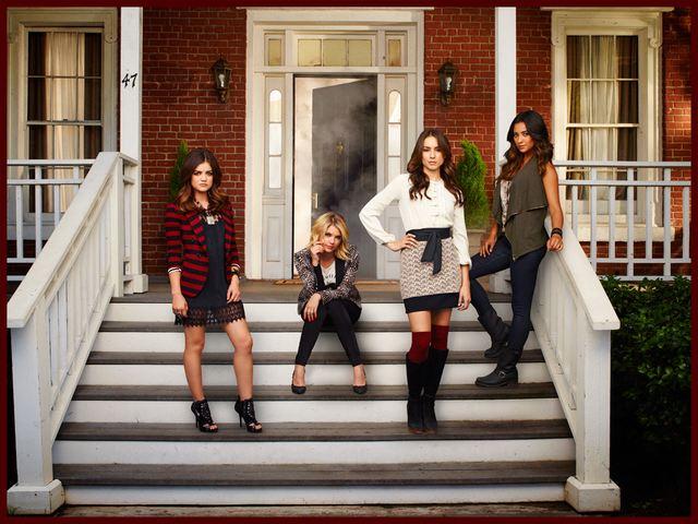 Już niedługo rusza nowy sezon Pretty Little Liars