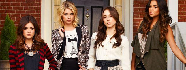 Już niedługo rusza nowy sezon Pretty Little Liars (FOTO)