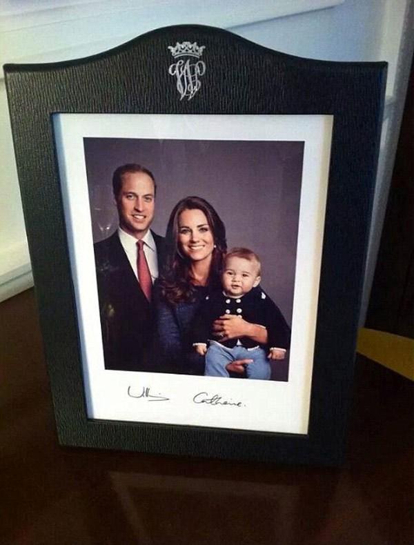 Kate już przygotowuje synka na nadejście rodzeństwa