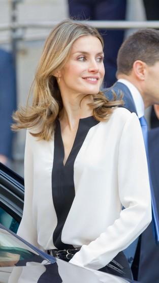 Księżniczka Letizia