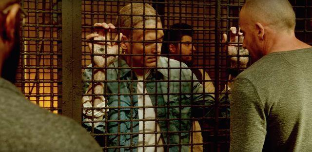 Jest nowy trailer 5 sezonu Skazanego na śmierć