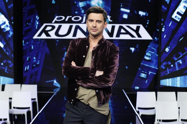 Michał Zieliński wygrał Project Runway!