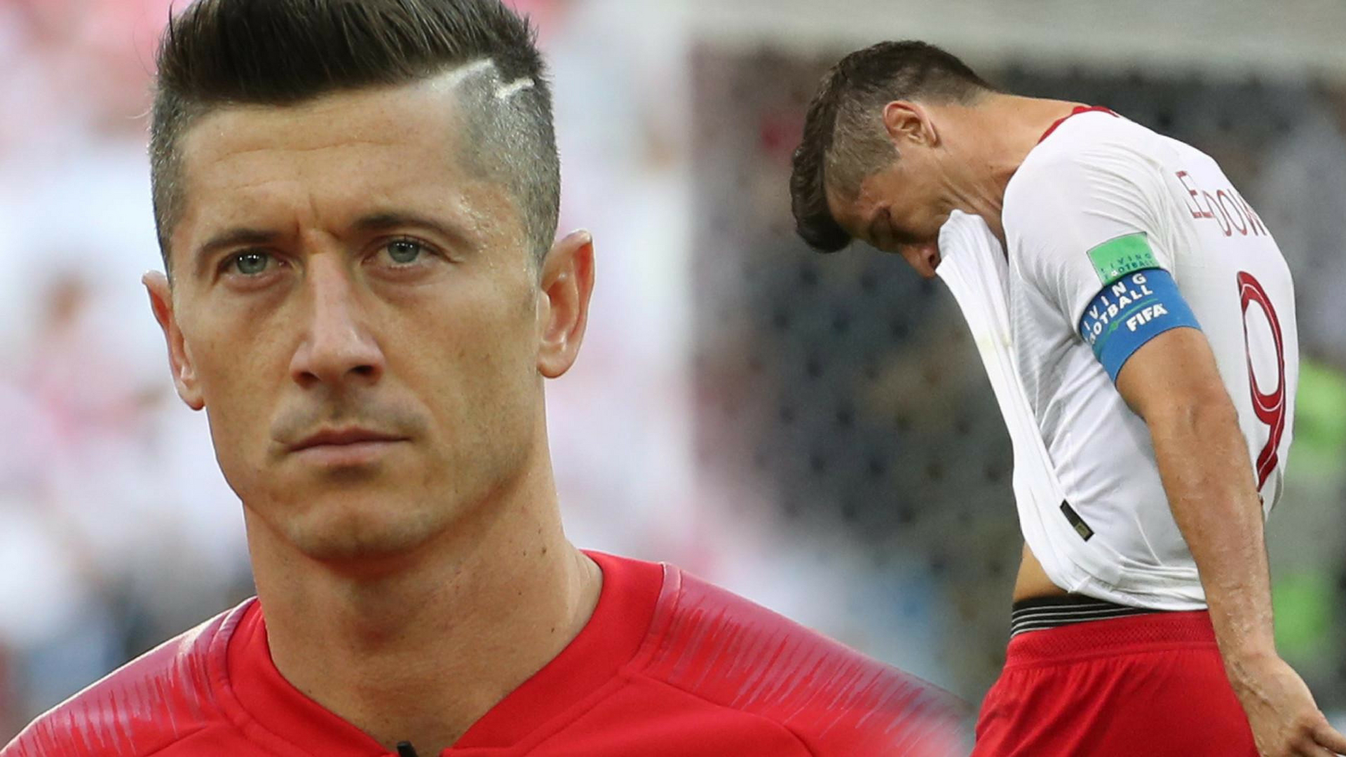 Lewandowski chce zachować twarz! Obwinia drużynę, a sam jest niewinny?!