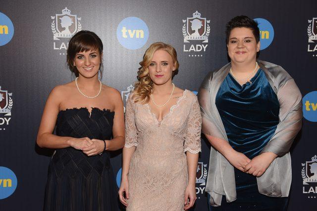 WOW! Zobaczcie, jak Angelika, Pamela i Patrycja wyglądają w FINALE Projektu Lady