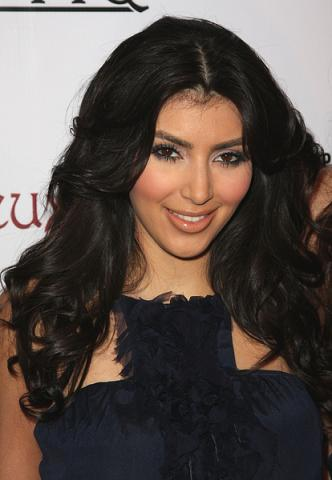Kim Kardashian bardzo chce wyjść za mąż