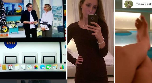 Oliwia Misiak opowiada w DDTVN, jak żyje dama do towarzystwa