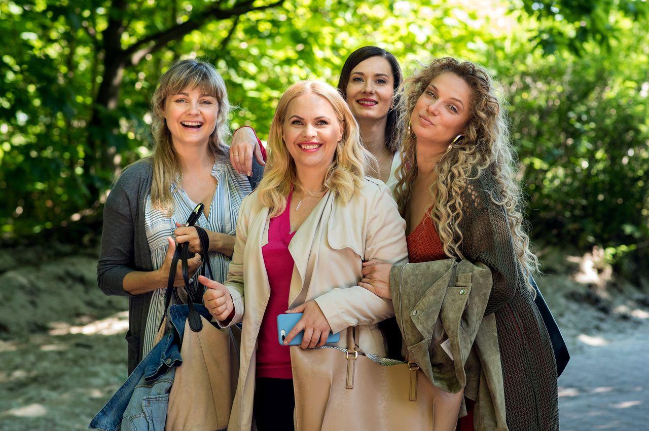 Przyjaciółki wracają po wakacjach. Znamy datę premiery 12. sezonu (VIDEO+ZDJĘCI