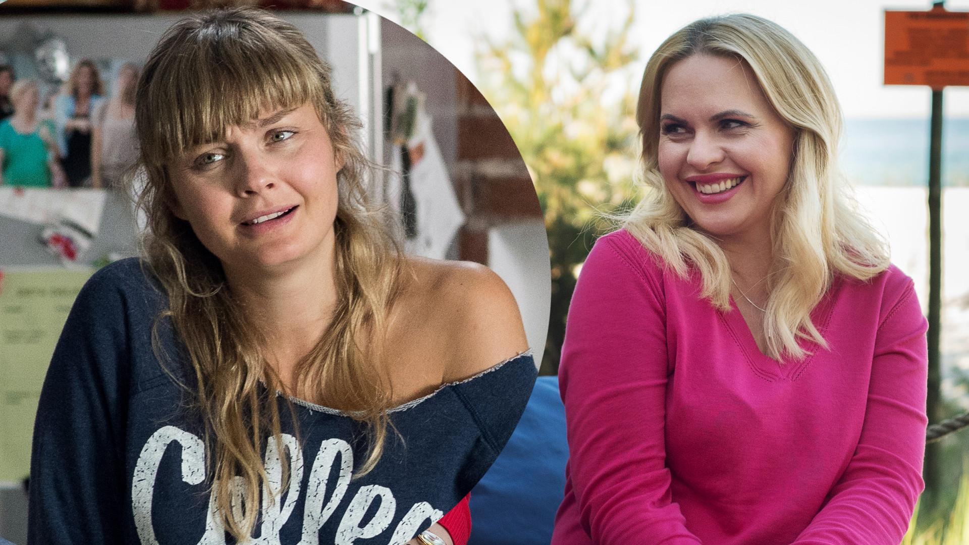 Przyjaciółki 12 sezon: Czy Ankę, Ingę, Patrycję i Zuzę czekają ZMIANY?
