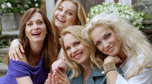 Startuje 9. sezon Przyjaciółek – co wydarzy się w pierwszym odcinku? (ZDJĘCIA)
