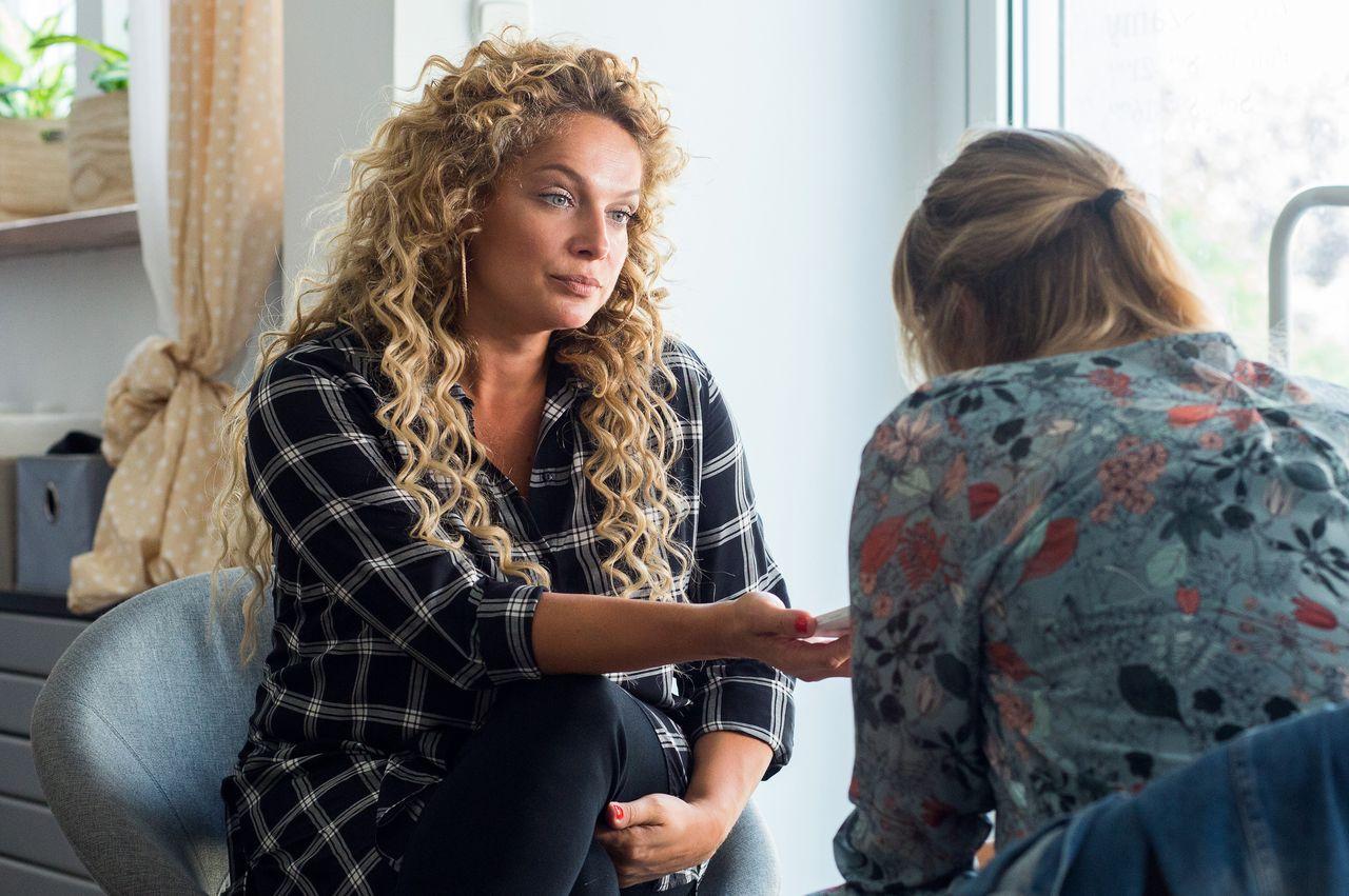 Co nowego w Przyjaciółkach: Zuza zgrywa twardzielkę, Anka wdraża terapię szokową