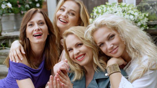 Startuje 9. sezon Przyjaciółek - co wydarzy się w pierwszym odcinku? (ZDJĘCIA)