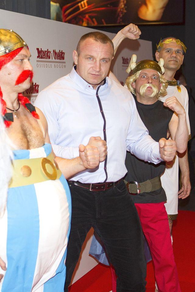 Pudzian vs. Popek - kto wygrał pojedynek?