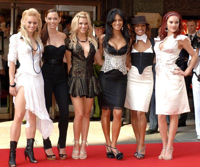 SZOKUJĄCE wyznania byłej członkini Pussycat Dolls: Byłyśmy grupą prostytutek!