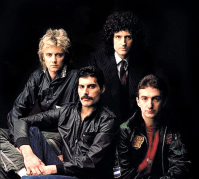 Wiemy, kto zagra legendarnego muzyka Queen!