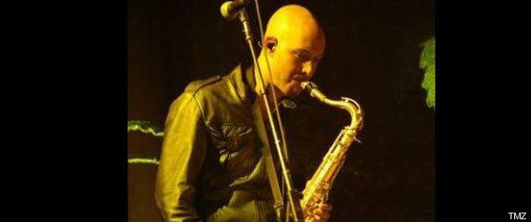 Thomas Marth, saksofonista The Killers, popełnił samobójstwo