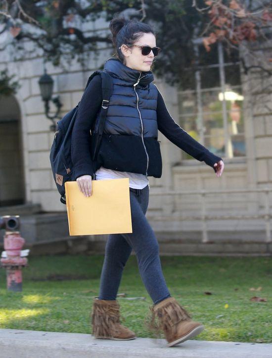 Rachel Bilson przyłapana po raz pierwszy od czasu porodu