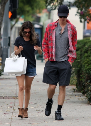 Rachel Bilson i Hayden Christensen znowu razem? (FOTO)