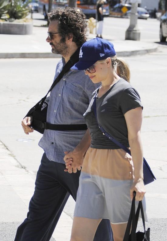 Rachel McAdams i Michael Sheen już nie są razem