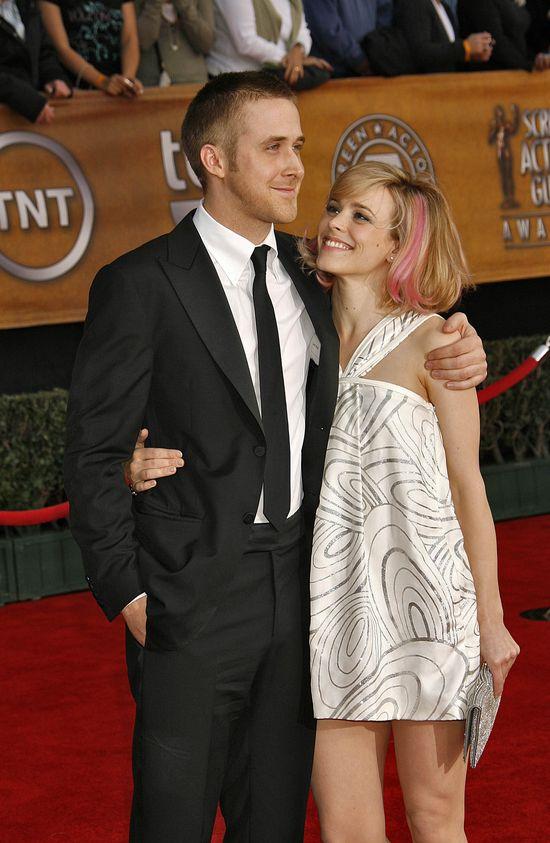 Ryan Gosling i Rachel McAdams wrócili do siebie?