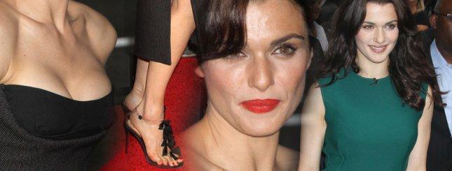 Żona Bonda na czerwonym dywanie (FOTO)