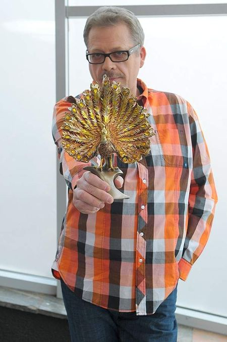 Borys Szyc poucza Tomasza Raczka