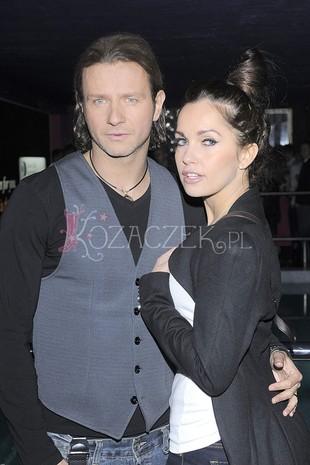 Anna Prus i Radek Majdan – duet w lansie (FOTO)