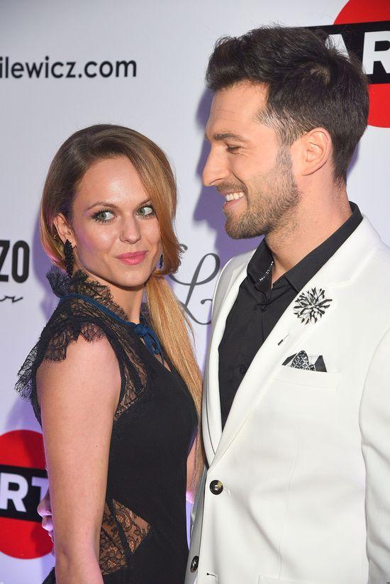 Gwiazdy na Oscarowej relacji z E! (FOTO)