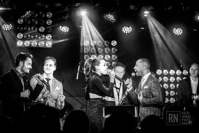 Ola Szwed jak polska Norah Jones [VIDEO]