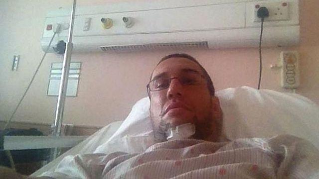 Sportowiec i gwiazdor złamał penisa podczas seksu!