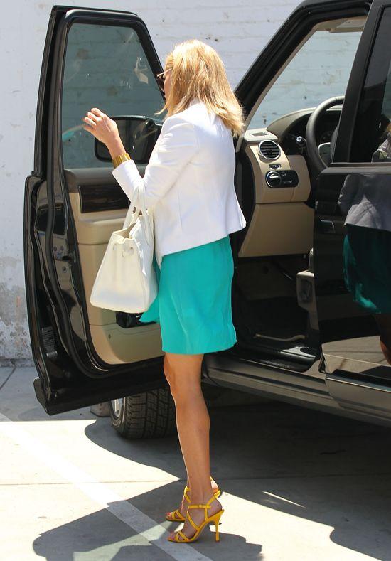 Reese Witherspoon wydała 1500$ na podcięcie włosów