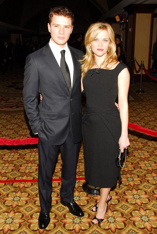 Reese Witherspoon brutalnie o związku z Ryanem Phillippem