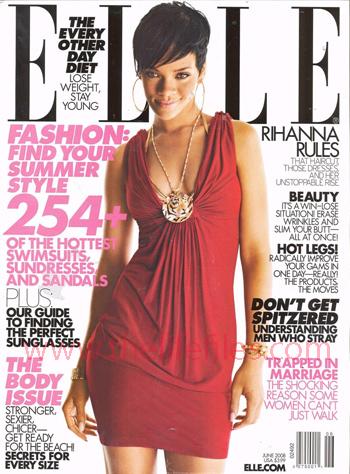 Rihanna i Jay-Z: był romans czy nie?