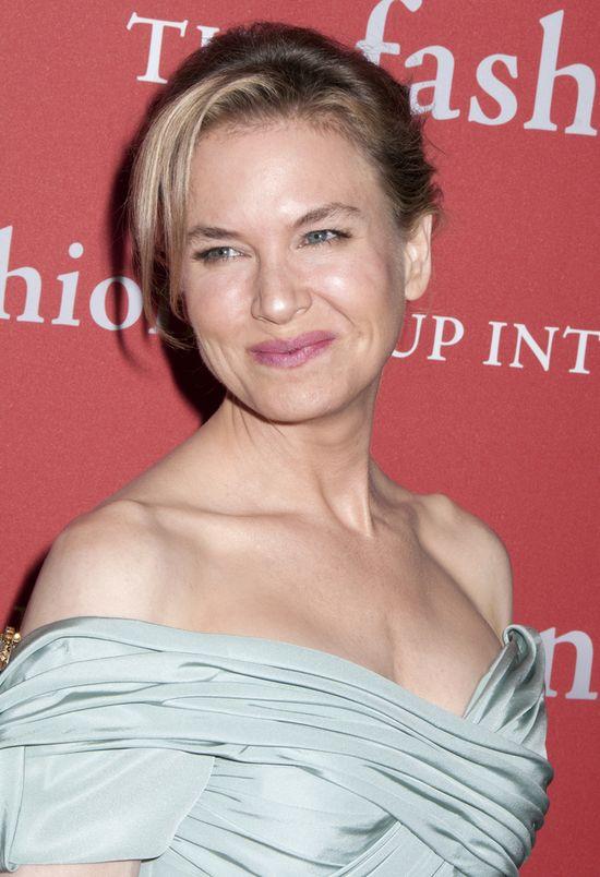 Renee Zellweger - operacja plastyczna czy botoks? (FOTO)