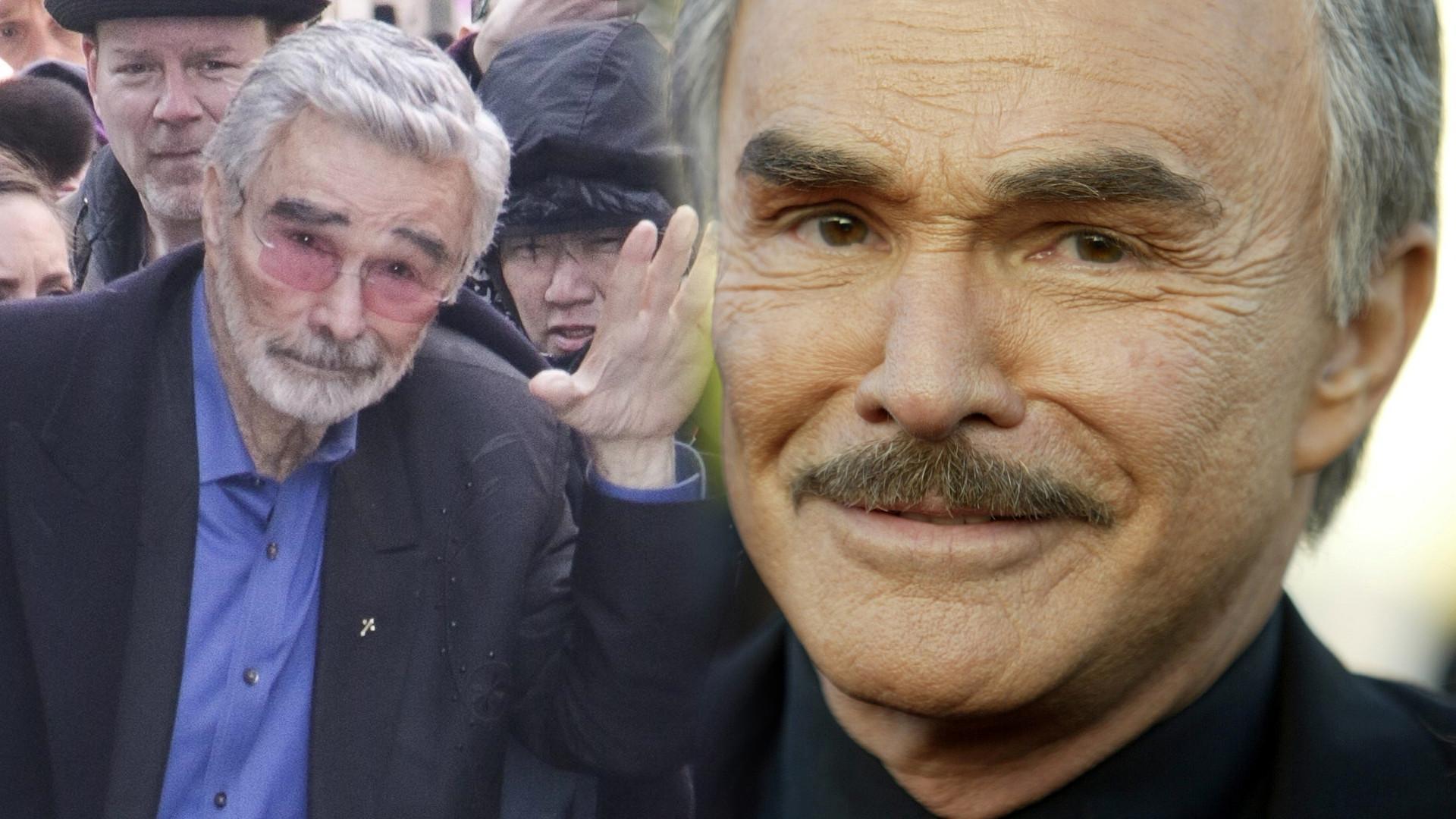 Nie żyje Burt Reynolds znany z filmu Mistrz kierownicy ucieka