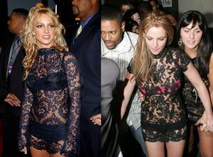 Co się stało z Britney?