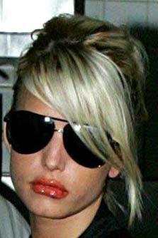 Jessica Simpson i operacje plastyczne