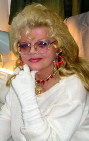 Violetta Villas w szpitalu