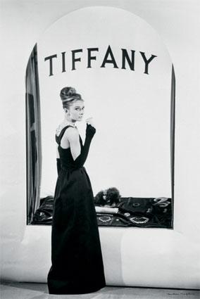 Mała czarna od <i>...Tiffany'ego</i>