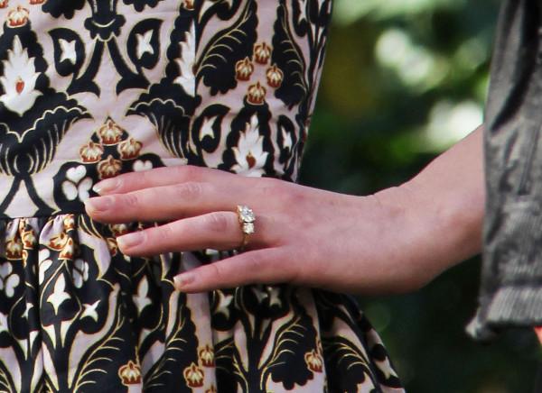 Christina Ricci zaręczyła się...
