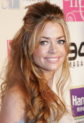 Denise Richards i jej reality show