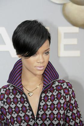 Rihanna kocha swoją pupę