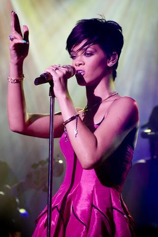Rihanna: Wiem, jak rozpoznać fałszywych przyjaciół