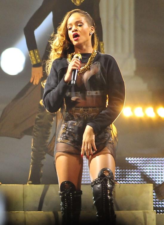 Chris Brown: Ja i Rihanna już NIE jesteśmy razem!