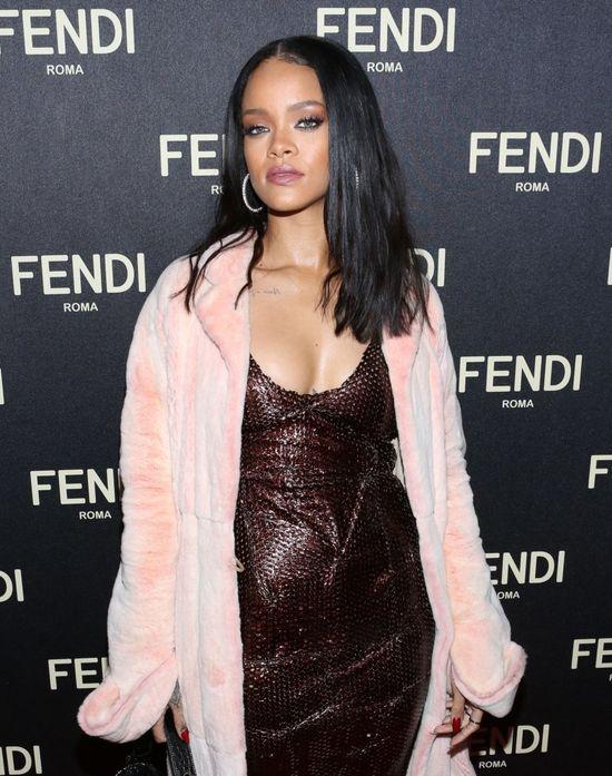 Rihanna: Telewizja uratowa�a mi �ycie!