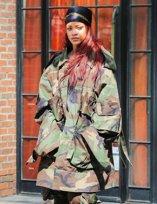 Nie uwierzysz po co Rihanna poleciała na Kubę!