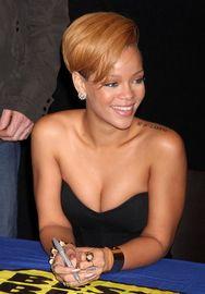 Rihanna kończy dzisiaj 26 lat (FOTO)